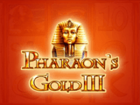 Pharaohs Gold III автомат онлайн